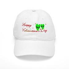 Happy Valientine's Day V2 Cap