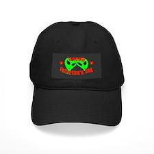 Happy Valientine's Day V1 Black Cap