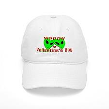 Happy Valientine's Day V1 Cap
