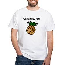 Custom Pineapple T-Shirt