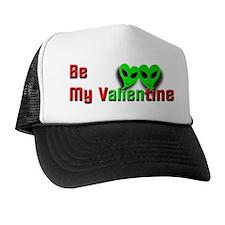 Be My Valientine V1 Trucker Hat