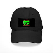 Be My Valientine V2 Black Cap