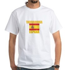 Cute Spain flag Shirt