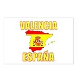 Cute Espanol Postcards (Package of 8)
