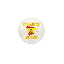 Pamplona Mini Button (100 pack)
