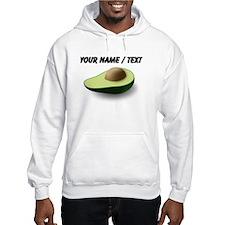 Custom Avocado Jumper Hoody