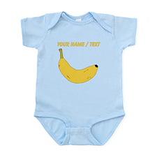 Custom Banana Body Suit