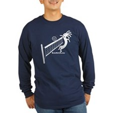 Kokopelli Volleyball Player T