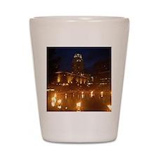 Providence WaterFire Shot Glass