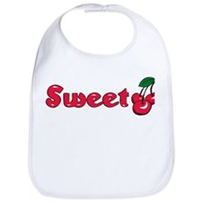 Sweet Cherry Bib