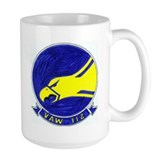 VAW 112 Golden Hawks Mug