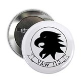 VAW 113 Black Eagles Button