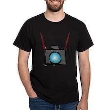 WTD: Camera On T-Shirt