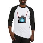 WTD: Camera On Baseball Jersey