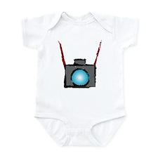 WTD: Camera On Infant Bodysuit