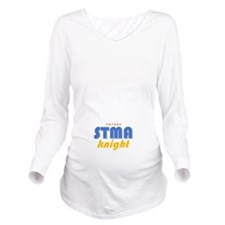 Future STMA Knight Long Sleeve Maternity T-Shirt