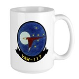 VAW 117 Wallbangers Mug