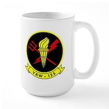VAW 125 Tigertails Mug