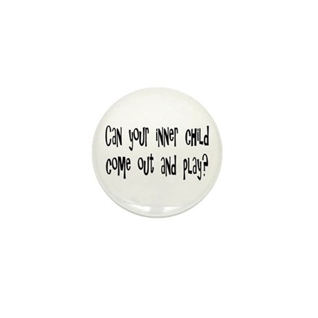 Play Mini Button (100 pack)