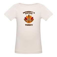 Mommys Little Turkey T-Shirt