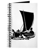 Viking Longship Journal