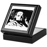 Louise brooks society Keepsake Box