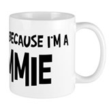 Brummie - Do not Hate Me Small Mug