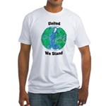 United We Stand T shirt (Made in the USA)