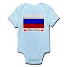 SWEET made in Russia ADORABLE Body Suit