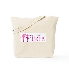 Pixie Tote Bag