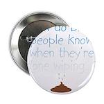 Blind Wipe Button
