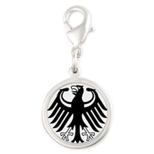 Bundesadler Charms