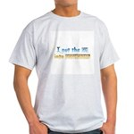 Dysfunctional Fun Ash Grey T-Shirt