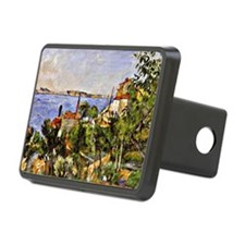 Cezanne: Landscape after N Hitch Cover