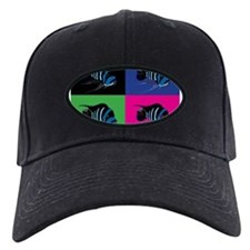 Alpha Colortile Baseball Hat