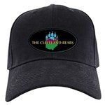 Cleveland Bears Black Cap