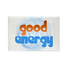 Good Energy Rectangle Magnet