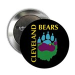 Cleveland Bears Button