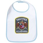 Alabama Trooper Bib