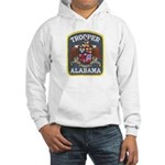 Alabama Trooper Hooded Sweatshirt