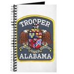 Alabama Trooper Journal