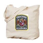 Alabama Trooper Tote Bag