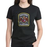 Alabama Trooper Women's Dark T-Shirt