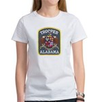 Alabama Trooper Women's T-Shirt