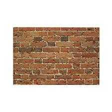 Brick Rectangle Magnet