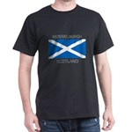 Musselburgh Scotland Dark T-Shirt