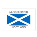 Musselburgh Scotland Postcards (Package of 8)