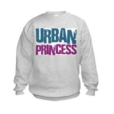 Urban Princess Sweatshirt