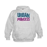 Urban Princess Hoodie