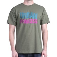 Urban Princess T-Shirt